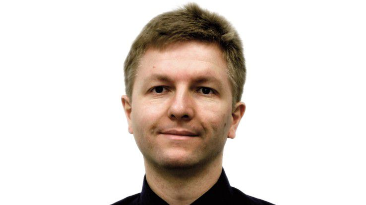 """Wolfgang Klimt, Bereichsleiter Delivery bei Consol, ist überzeugt: """"NoSQL-Datenbanken sollten immer dort in Erwägung gezogen werden, wo die klassischen relationalen an ihre Grenzen stoßen."""""""