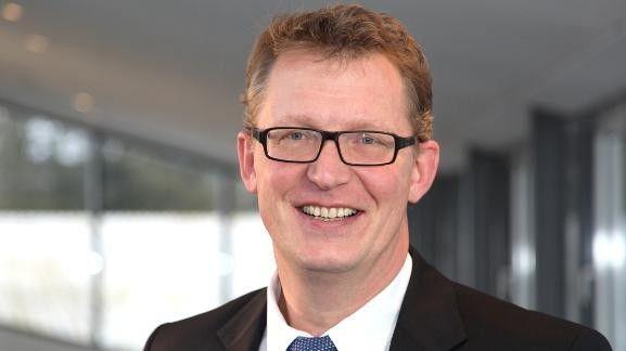 Thomas Mannmeusel, CIO bei Webasto SE