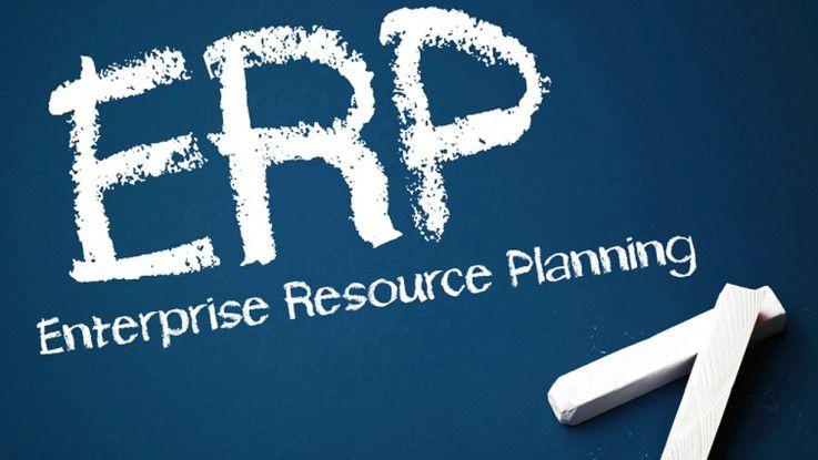 Laut Trovarit wächst die Zufriedenheit der Anwender mit ihren ERP-Systemen.