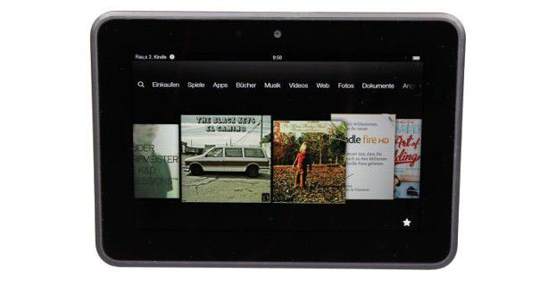 Nach Tablets soll Amazon nun auch eigene Smartphones auf den Markt bringen.