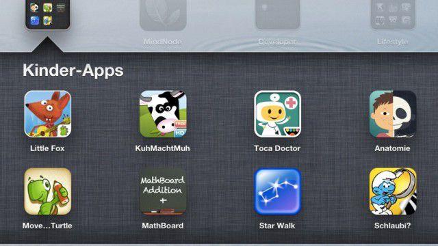 Für iPhone und iPad: Die besten Lern-Apps für Ihre Kinder ...