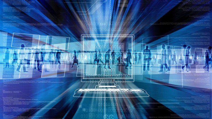 Desktop-Virtualisierung lässt sich mittlerweile auf den meisten Rechner realisieren.