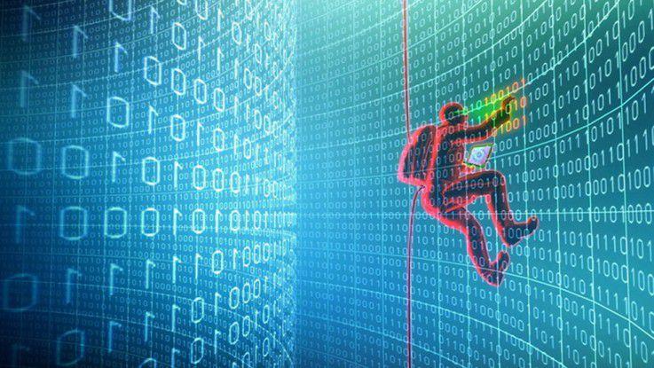 Einbruch in alle IT-Systeme: Hacking wird zum Volkssport.