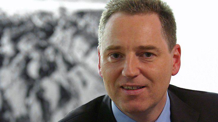 """Hans-Joachim Popp, CIO des DLR: """"Die Anbieter sollten nicht mehr direkt mit den Fachbereichen verhandeln, sondern den CIO einbeziehen."""""""