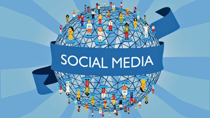 Social Media: Erfolgsrezept oder Fettnäpfchen für Ihre Firma?