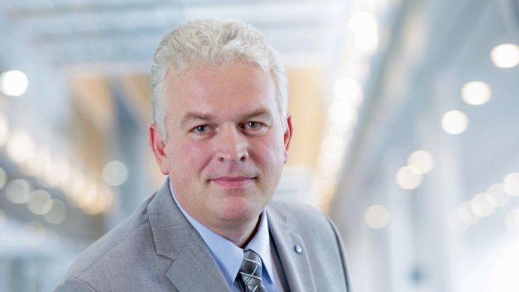 Andreas Oczko, Vorstandsmitglied DSAG, bewertet die Preiserhöhung der SAP kritisch.