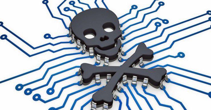 Auch auf dem Smartphone muss man inzwischen mit Malware-Attacken rechnen.