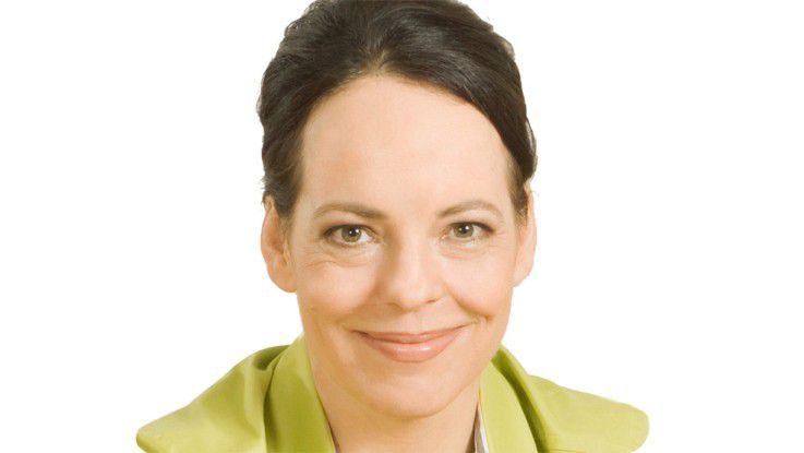"""Ulrike Rheinberger, peak8: """"Mehr Kontrolle ist meist keine gute Lösung."""""""