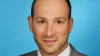 Alexander Ratzel ist Managing Consultant bei SHL.