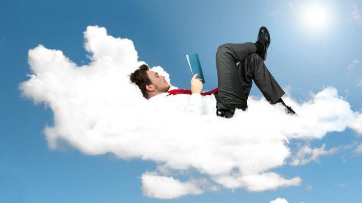 Welches Bereitstellungsmodell, welcher Dienstleister - nach der Entscheidung für die Cloud sind viele Fragen offen.