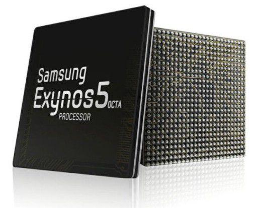 Samsung ändert bei seinen Achtkern-CPUs die interne Arbeitsweise.