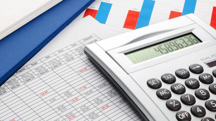 Ob Buchhaltung oder Projektakquise, dafür müssen Freiberufler drei Tage im Monat einplanen.