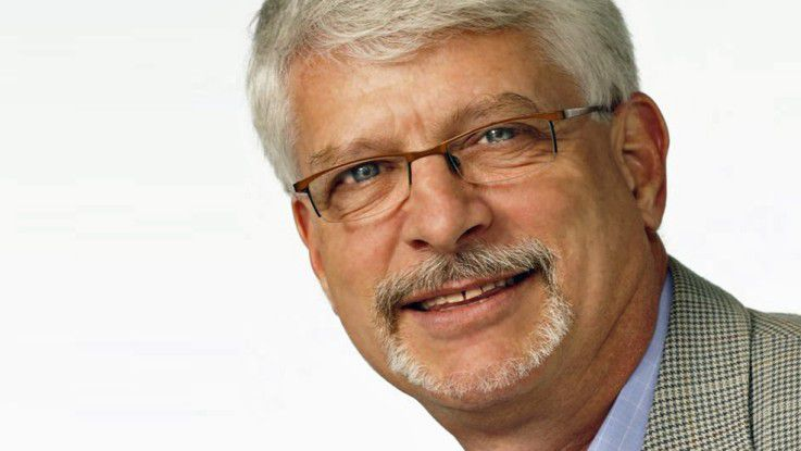 Bobby Cameron ist Vice President und Principal Analyst bei Forrester Research.