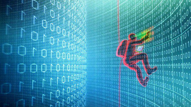 """Schon der Begriff der """"Sicherheitsrelevanz"""" sei unbestimmt, monierte der IT-Verband Bitkom."""