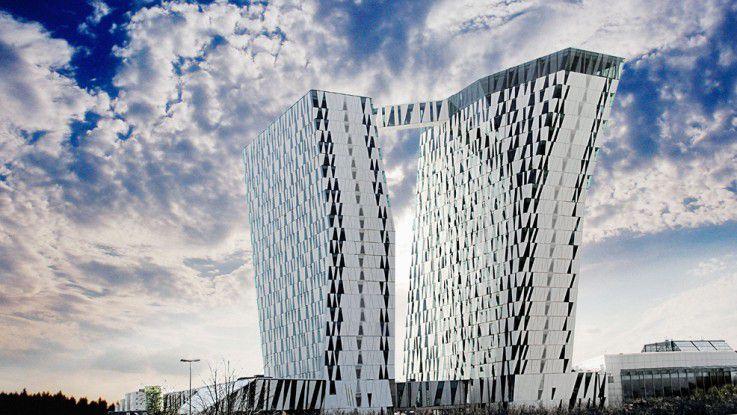Das Bella Sky bei Kopenhagen, angeblich Europas größtes Designer-Hotel, bot den passenden Rahmen für die Anwenderkonferenz Teradata Universe, die dieses Jahr ganz im Zeichen von Big Data stand.