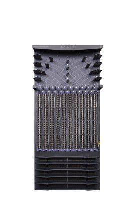 Mit dem FlexFabric 12900 bringt HP einen der ersten OpenFlow-fähigen Core Switches auf den Markt.
