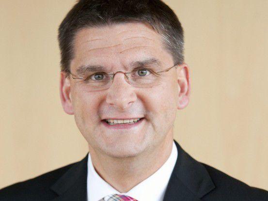 Oliver Frese wird neuer CeBIT-Chef
