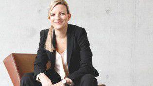 Katja Hoppe ist auf IT-Positionen spezialisierte Personalberaterin in München.