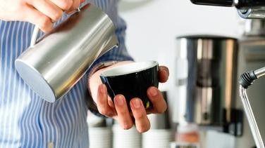 Ein Büro ohne Kaffeeküche? Da fehlt was sehr Elementares für das Unternehmen.