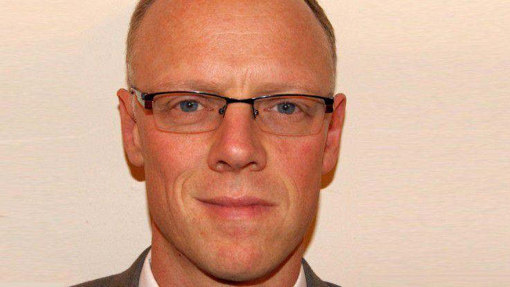 """""""Die deutschen Berater sind aufgrund der guten Ausbildung immer noch sehr beliebt in der Schweiz."""", meint Patrick Pajot, Geschäftsführer Schweiz der Personalvermittlung Biber & Associates."""