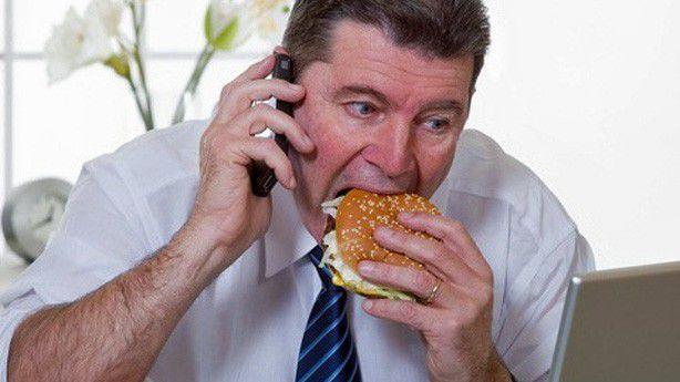 So viele Bruger essen wie man kann, die Präferenz der amerikanischen Projektkollegen kann IT-Freiberufler Oliver Knittel noch nachvollziehen. Die All you can eat-Mentalität einiger Kunden nicht.