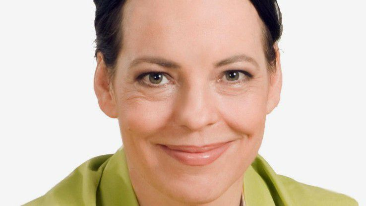"""Coach Ulrike Rheinberger: """"Positives und negatives Feedback soll man nicht mischen."""""""
