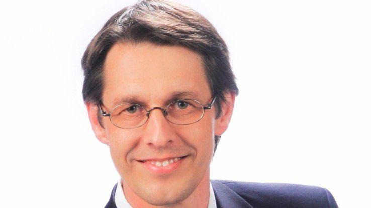 Herbert Wittemer, msg Systems, beantwortet Leseranfragen zum Thema IT-Karriere.