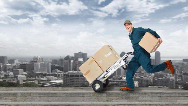 Als steuerlicher Nachweis gelten beim Postversand ein Einlieferungsschein und ein Beleg für die Bezahlung der Lieferung.