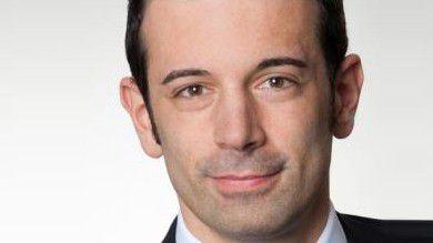 Informatiker Camillo Scandura arbeitet als IT-Architekt bei Senacor.
