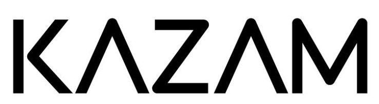 Kazam Logo