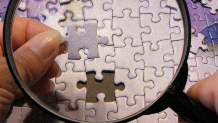 Die Suche von Dateien, Bildern oder anderen Daten ist mühselig. Die richtigen Tools können helfen.