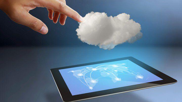 Die eigene Wolke als Alternative zur Public Cloud? Mit einer NAS kein Problem.