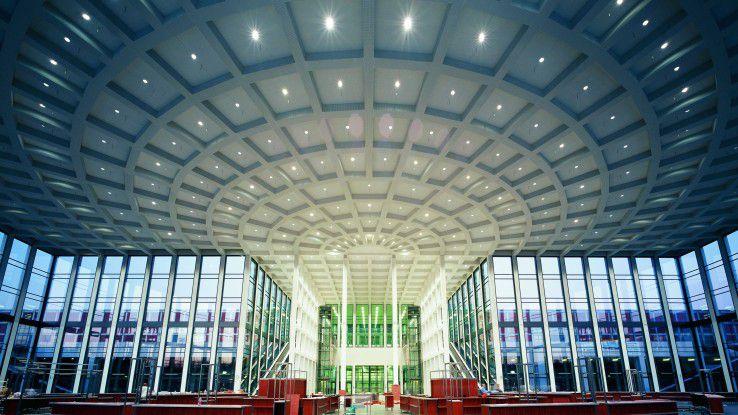 """In Berlin findet im Mai 2014 die neue Messe """"Tools"""" statt."""