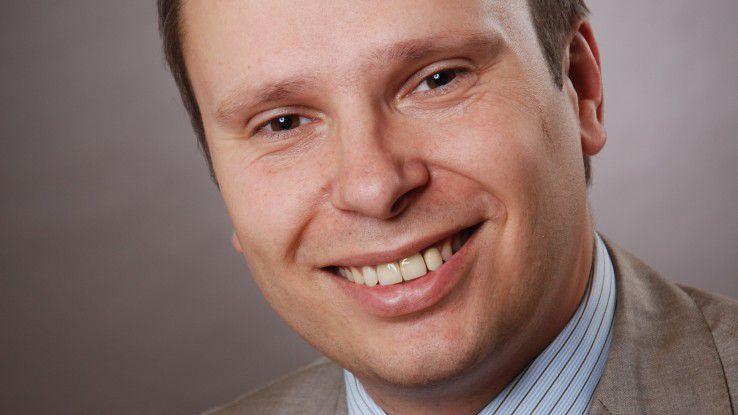 Norman Weiß ist überzeugt, dass in allen Bereichen nachhaltig agierende Unternehmen die besten Chancen am Markt haben.