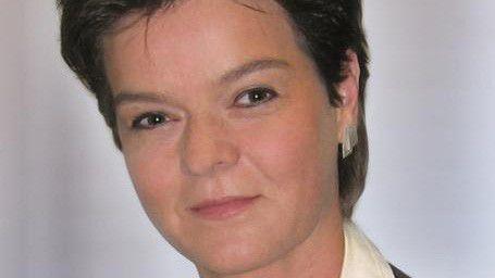 "Kerstin Aigner, Materna: ""Wir haben das Notensystem wieder abgeschafft, weil es zu komplex war."""
