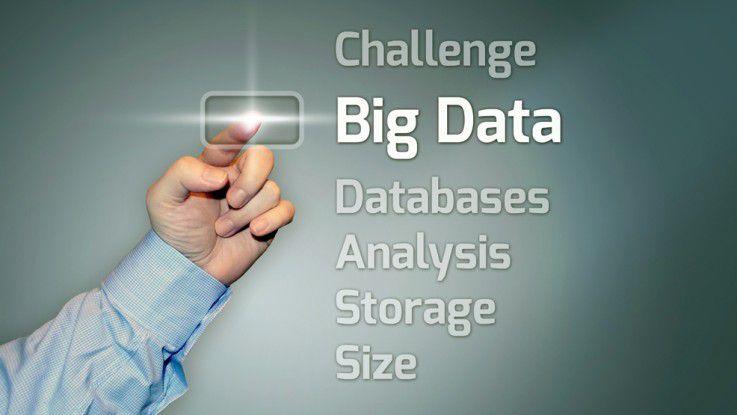 Noch hält sich die Nachfrage nach freiberuflichen Big-Data-Experten in Grenzen.