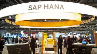 In-Memory in Butter: Meggle AG startet Rollout von SAP HANA - Foto: Wolfram Scheible, SAP AG