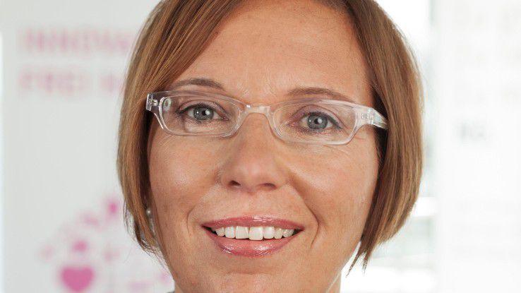 """Claudia Abele, All for One Steeb: """"Die 'Genys'sind keine Workaholics."""""""