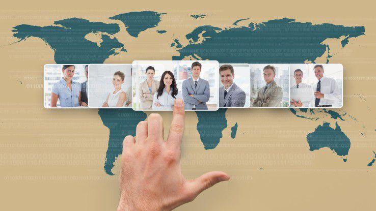 Globale Präsenz muss mit einer tiefen Kenntnis lokaler Märkte verbunden werden. Das bedeutet für ein Unternehmen vor allem, verschiedene Kulturen in ein strategisches Gesamtziel zu betten.
