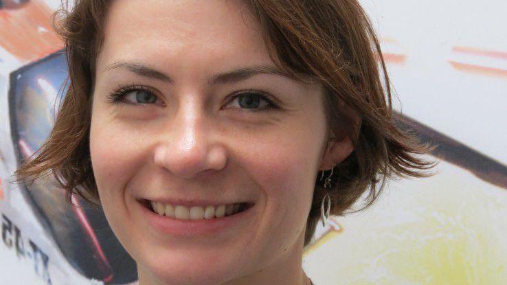 """Pia Specht, Gameforge: """"Ohne das Praktikum hätte ich meinen jetztigen Job nicht bekommen."""""""