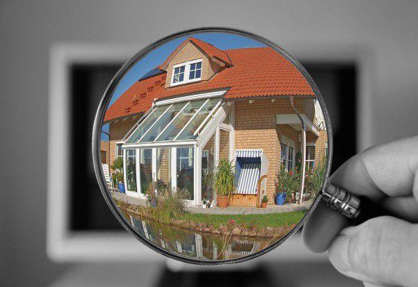 Mit über 1,5 Millionen Immobilienangebote erreicht ImmobilienScout24 über 10 Millionen Besucher pro Monat.