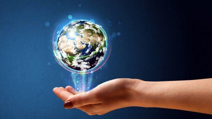 Wie Agilität die Enterprise-IT-Organisation verändert