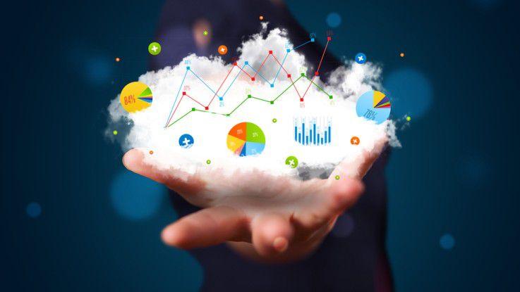Der Trend geht hin zur Hybrid Cloud.