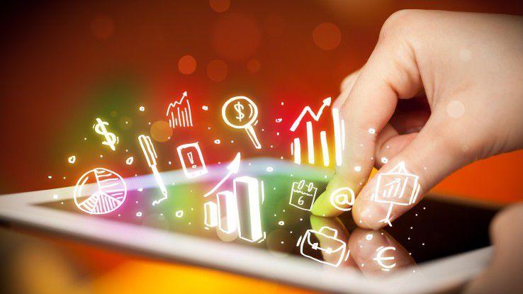 Data Scientists benötigen in ihrem Beruf technisches Know-how, aber ebenso Verständnis für Business-Fragen.