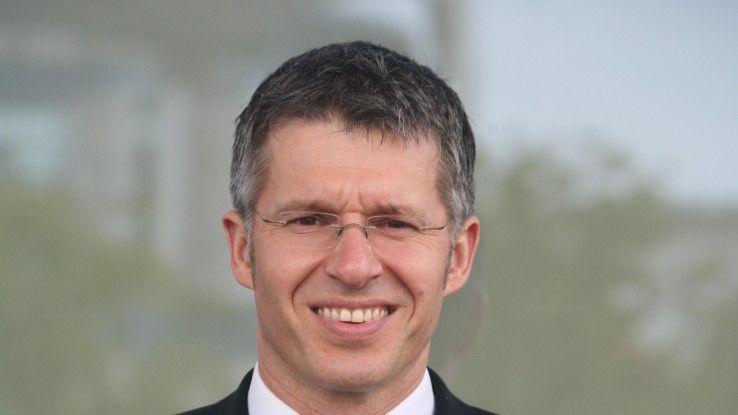 In den Augen von Bitkom-Geschäftsführer Bernhard Rohleder müssen Politik,Wirtschaft und Hochschulen den Fachkräftemangel gemeinsam lösen.