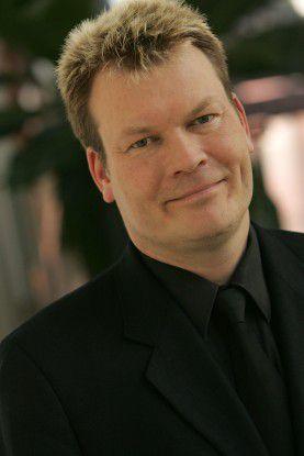 Für den leitenden Redakteur Malte Jeschke ist das Microsoft Surface Pro 3 der ideale Untersatz für Windows 8.1.