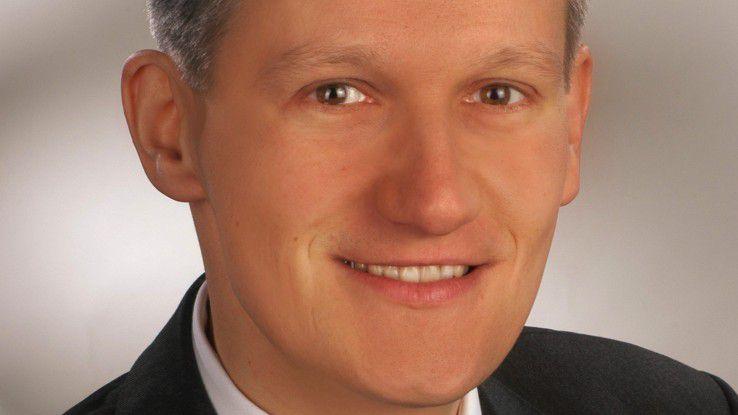 Frank Heuer, Experton: Automobilfirmen und TK-Anbietern durchforsten das Social Web schon sehr intensiv.
