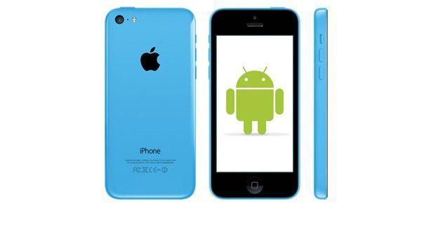 Steve Wozniak, der Mitbegründer von Apple, rät seinem ehemaligen Unternehmen, auch Smartphones mit Android anzubieten