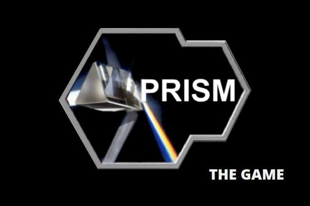 Das Newsgame Prism The Game