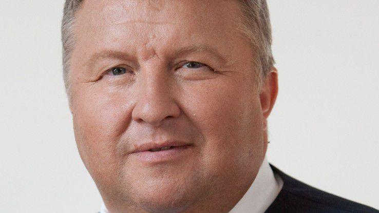 """Toni Heimbring, Management-Coach: """"Der Begriff ´Frauenförderung´geht am Thema vorbei."""
